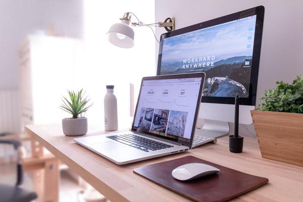 心地良いオフィス空間を追及