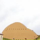 【建築探訪記】多治見市モザイクタイルミュージアム