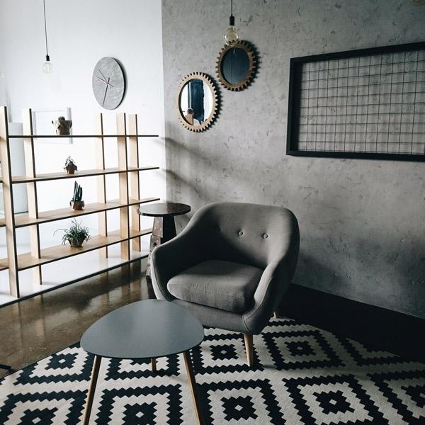 オフィス・店舗空間のデザインアイデア2