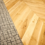 見過ごしがちなオフィス・店舗の床デザインに注目!