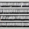 オフィス空間の家具と収納のヒント