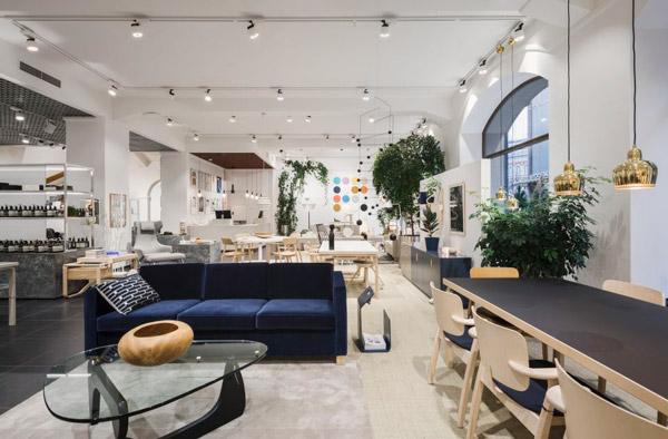 オフィス・店舗にとっておきの家具を◆世界ブランドを知る[1]◆