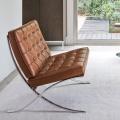 オフィス・店舗に名作の椅子を置く◆ミース・ファン・デル・ローエ◆