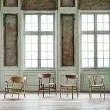 オフィス・店舗にとっておきの家具を◆世界ブランドを知る[2]◆