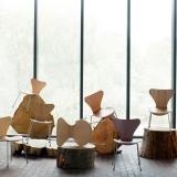 オフィス・店舗に世界ブランドの家具を◆Fritz Hansen フリッツ・ハンセン◆