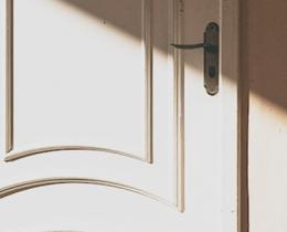 扉のおはなし